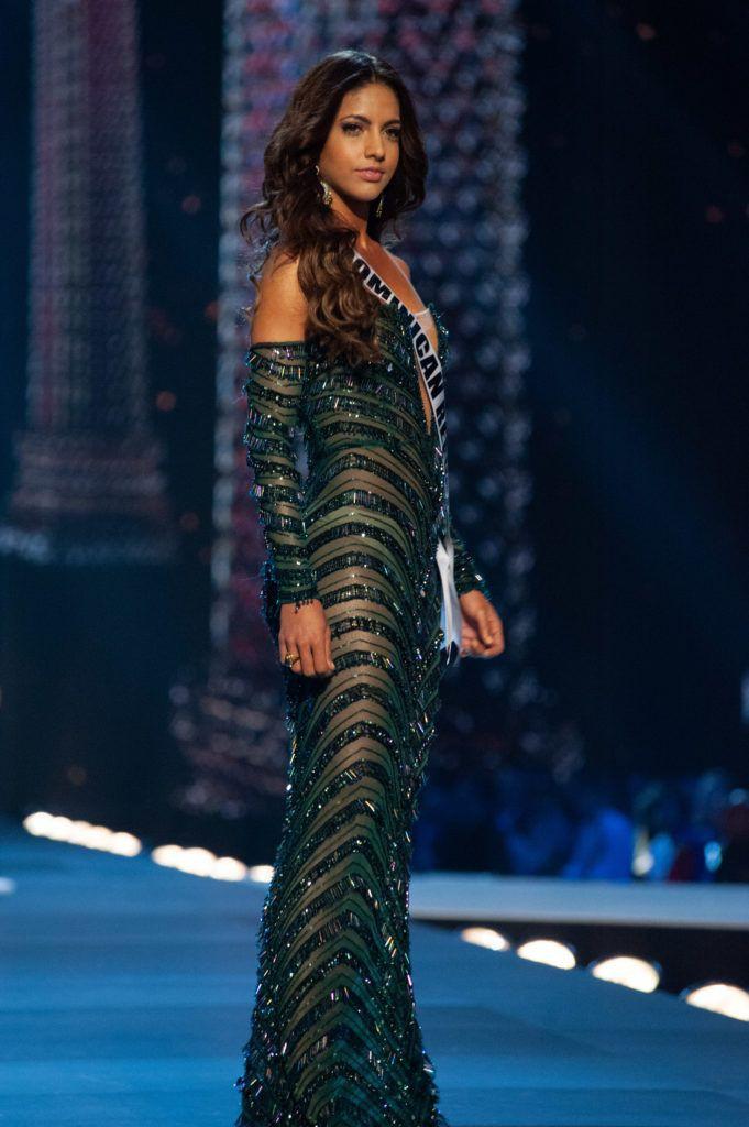Những quốc gia đang dần đánh mất hào quang tại Hoa hậu Hoàn vũ - Ảnh 3.