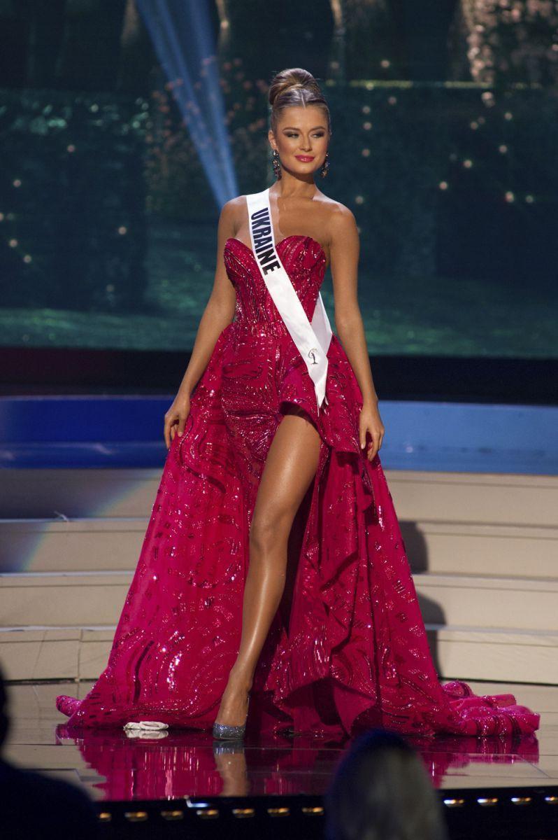 Những quốc gia đang dần đánh mất hào quang tại Hoa hậu Hoàn vũ - Ảnh 11.