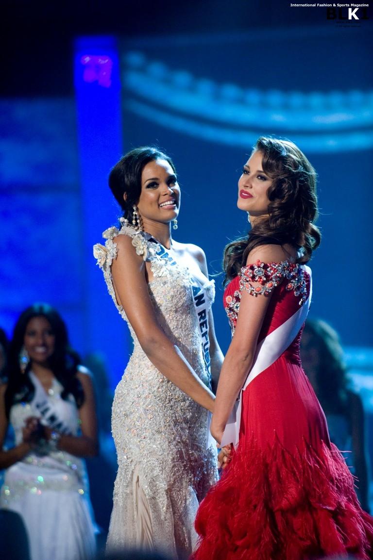 Những quốc gia đang dần đánh mất hào quang tại Hoa hậu Hoàn vũ - Ảnh 2.