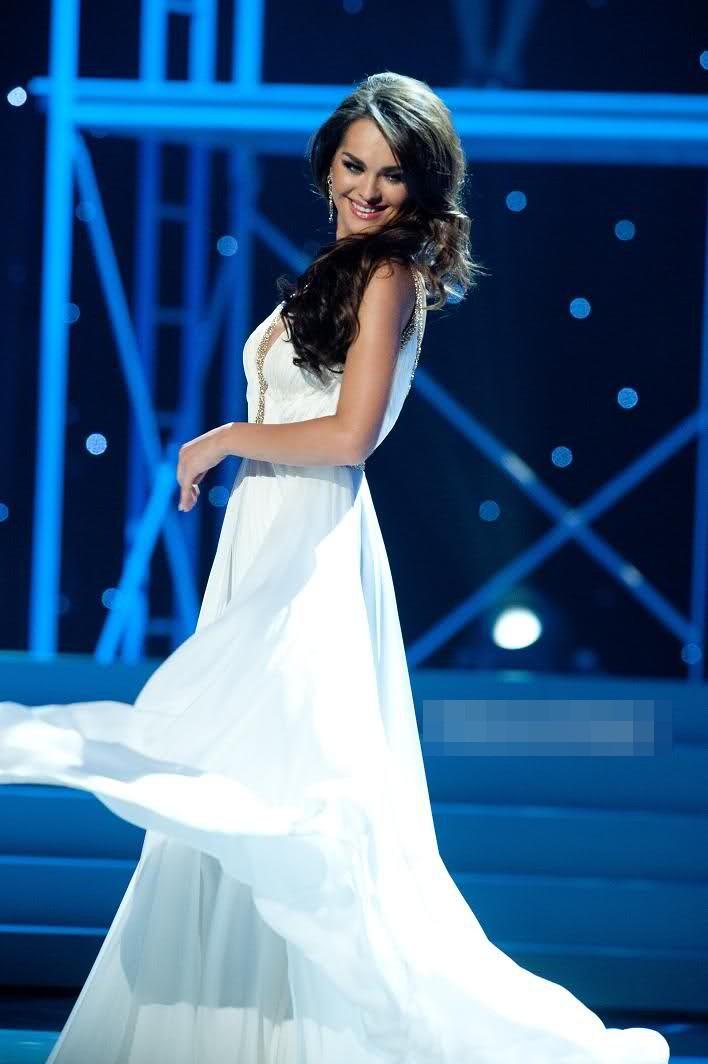 Những quốc gia đang dần đánh mất hào quang tại Hoa hậu Hoàn vũ - Ảnh 10.
