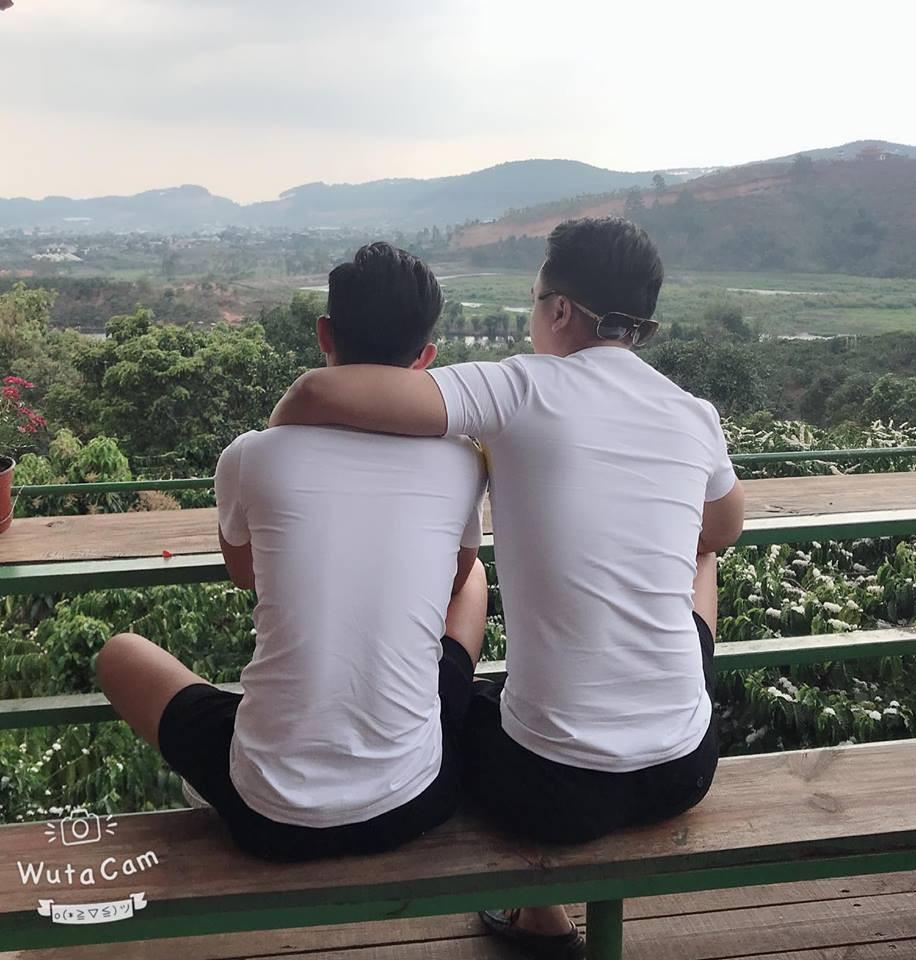 Chuyện tình 7 năm của cặp đồng tính 8X: Nên duyên vì bị người yêu cũ phản bội - Ảnh 5.