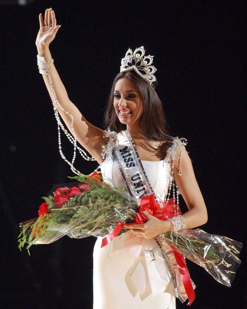 Những quốc gia đang dần đánh mất hào quang tại Hoa hậu Hoàn vũ - Ảnh 1.