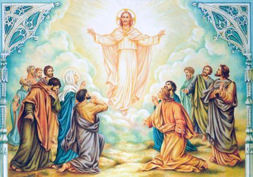 Đi tìm lời giải về biểu tượng trứng và thỏ trong ngày lễ Phục sinh - Ảnh 1.