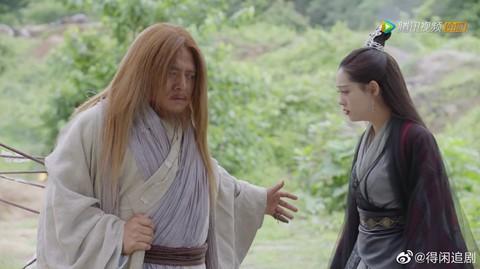 Khán giả thất vọng vì kết thúc nhảm nhí của Ỷ Thiên Đồ Long ký 2019 - Ảnh 1.