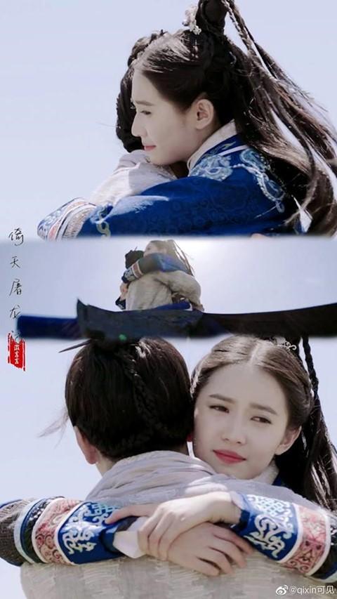 Khán giả thất vọng vì kết thúc nhảm nhí của Ỷ Thiên Đồ Long ký 2019 - Ảnh 2.