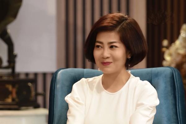 Cùng mắc ung thư, Mai Phương không dám đối diện quá lâu với hình ảnh của nghệ sĩ Lê Bình - Ảnh 3.