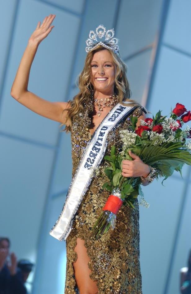 Những quốc gia đang dần đánh mất hào quang tại Hoa hậu Hoàn vũ - Ảnh 4.