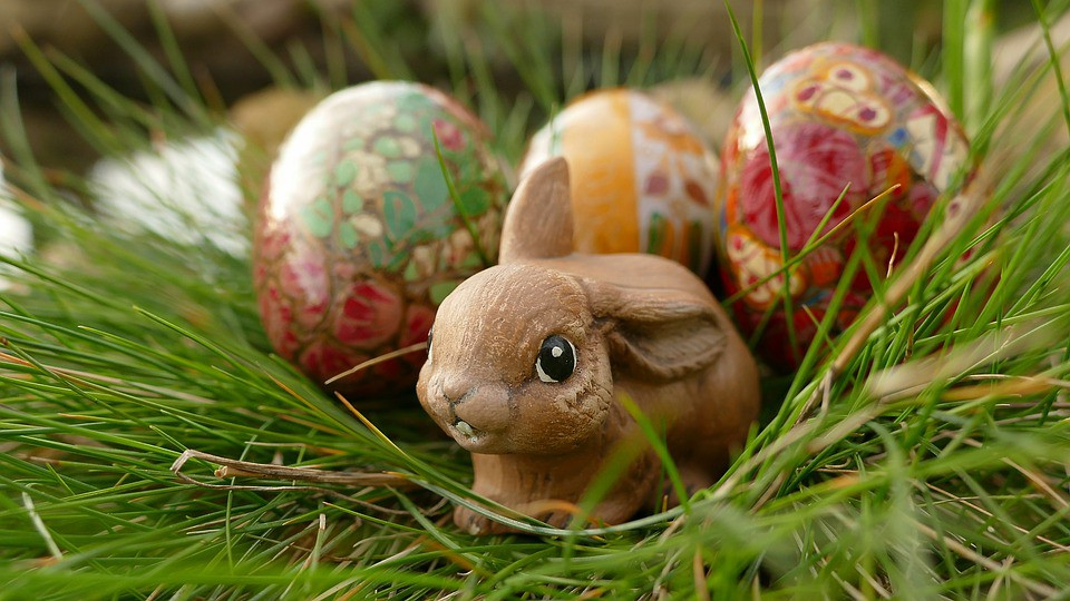 Đi tìm lời giải về biểu tượng trứng và thỏ trong ngày lễ Phục sinh - Ảnh 5.
