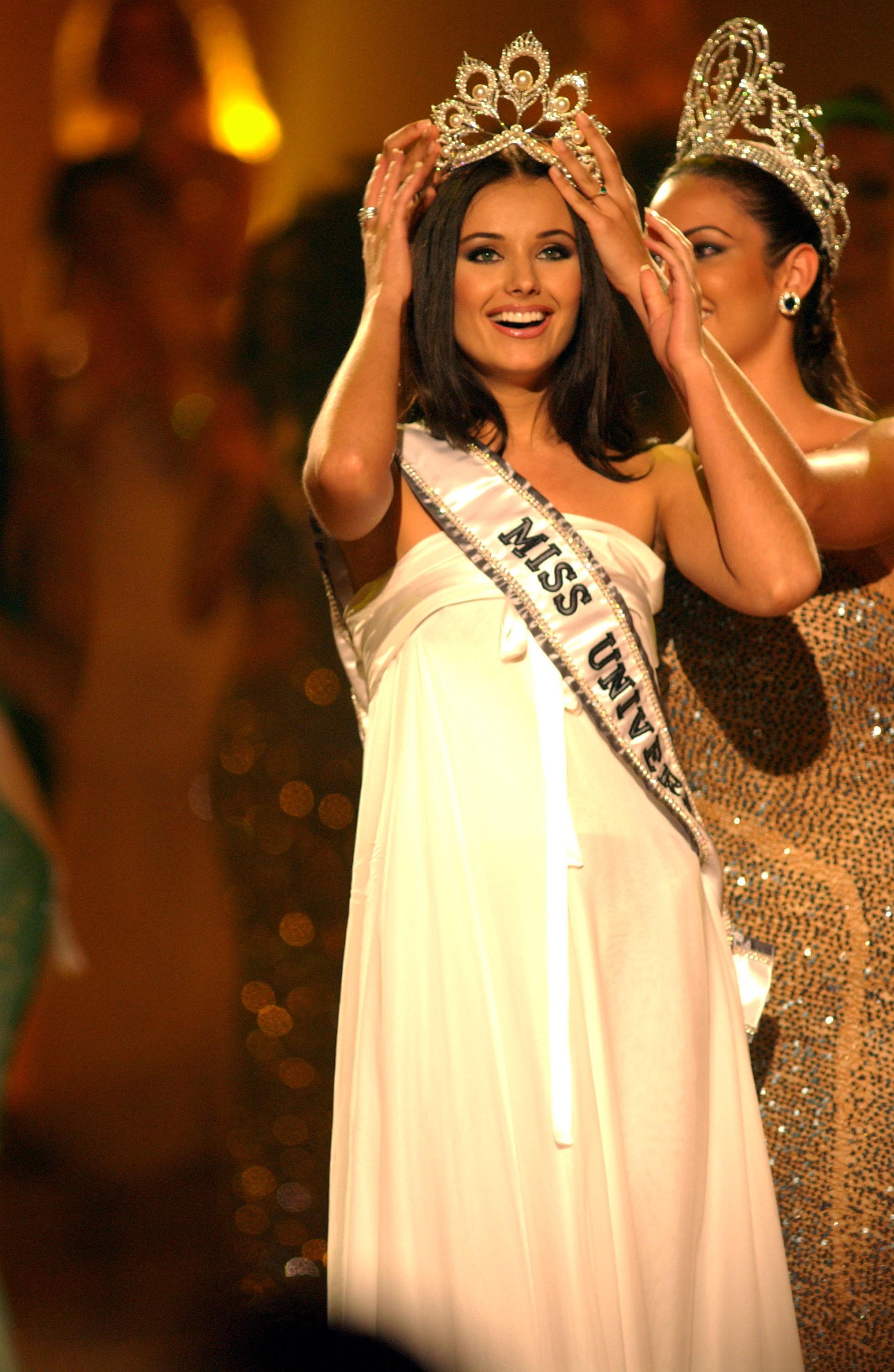 Những quốc gia đang dần đánh mất hào quang tại Hoa hậu Hoàn vũ - Ảnh 7.