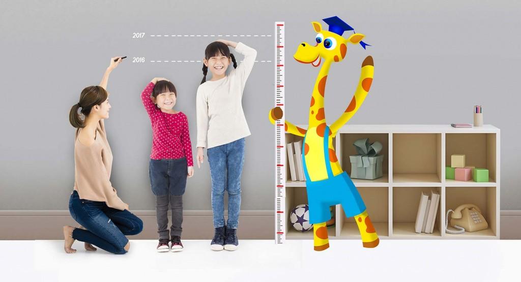 Bảng chiều cao cân nặng chuẩn cho bé gái từ 0 - 10 tuổi năm 2019  - Ảnh 1.