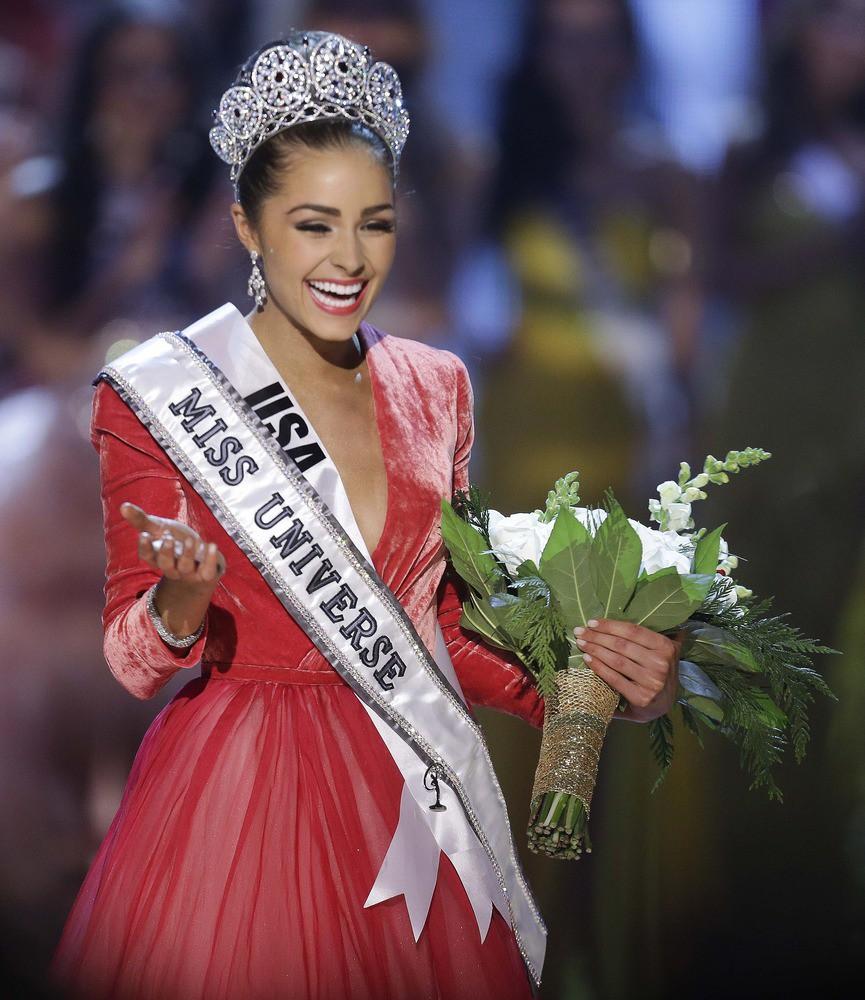 Những quốc gia đang là con cưng của Hoa hậu Hoàn vũ - Ảnh 3.