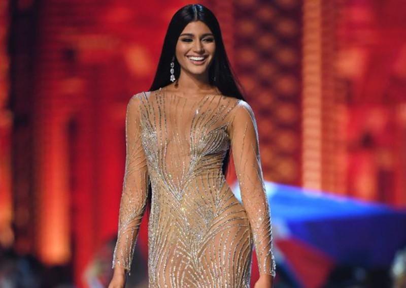Những quốc gia đang là con cưng của Hoa hậu Hoàn vũ - Ảnh 8.