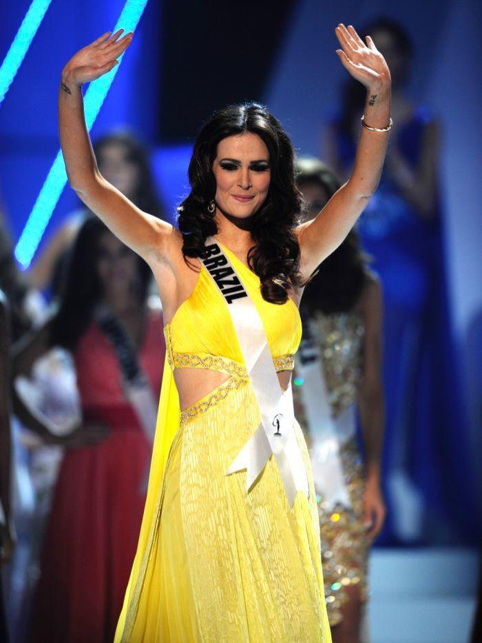Những quốc gia đang là con cưng của Hoa hậu Hoàn vũ - Ảnh 5.