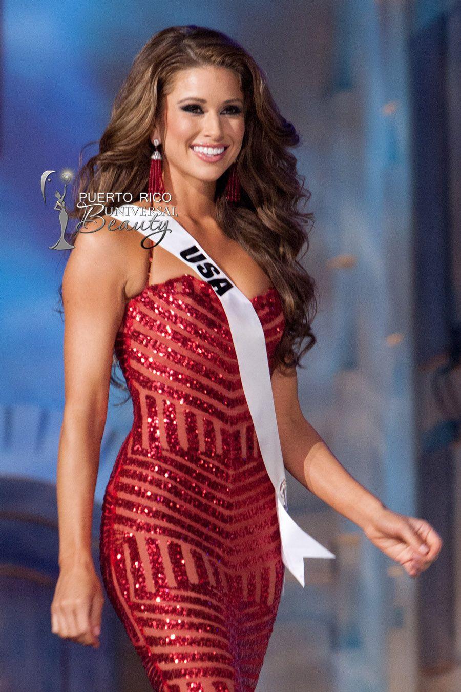 Những quốc gia đang là con cưng của Hoa hậu Hoàn vũ - Ảnh 4.