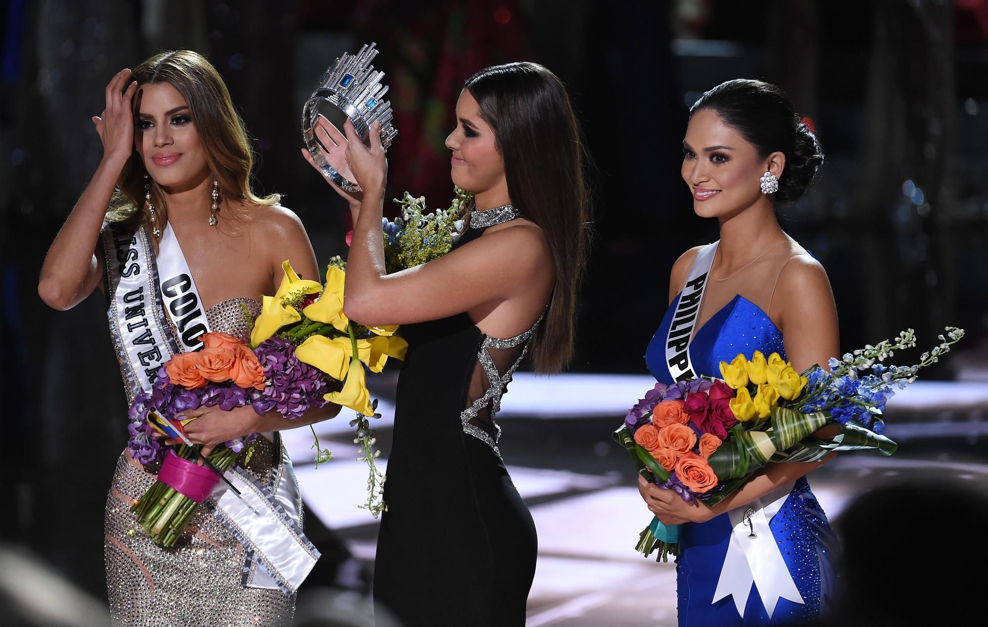 Những quốc gia đang là con cưng của Hoa hậu Hoàn vũ - Ảnh 10.