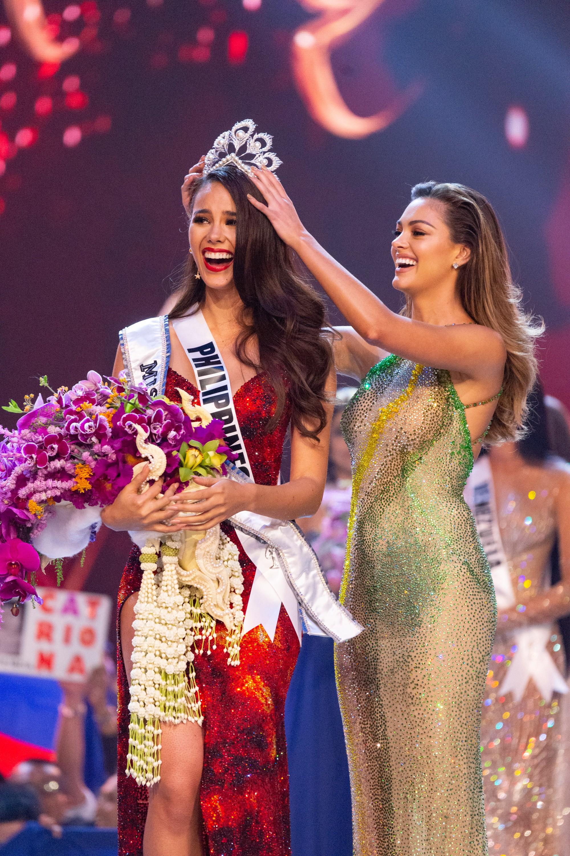 Những quốc gia đang là con cưng của Hoa hậu Hoàn vũ - Ảnh 2.