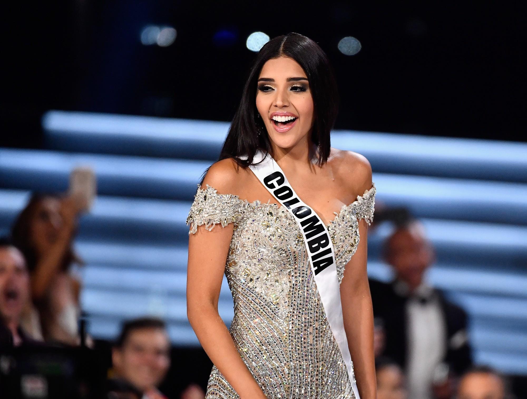 Những quốc gia đang là con cưng của Hoa hậu Hoàn vũ - Ảnh 11.