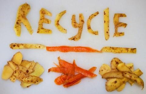 Những món ngon được chế biến từ đồ bỏ đi - Ảnh 1.