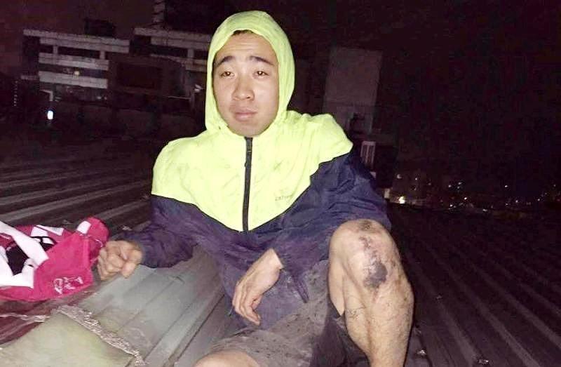 VKS tỉnh Nghệ An thông báo về chuyên án ma túy cực lớn - Ảnh 1.
