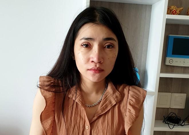 Nữ DJ cùng người tình tham gia đường dây bán thuốc lắc ở Sài Gòn - Ảnh 2.