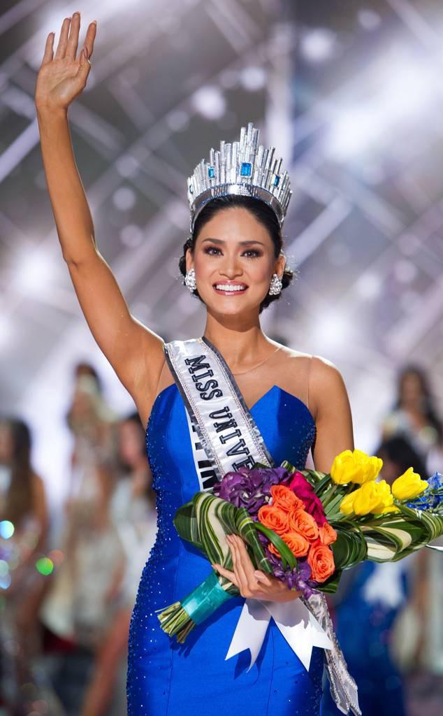 Những quốc gia đang là con cưng của Hoa hậu Hoàn vũ - Ảnh 1.