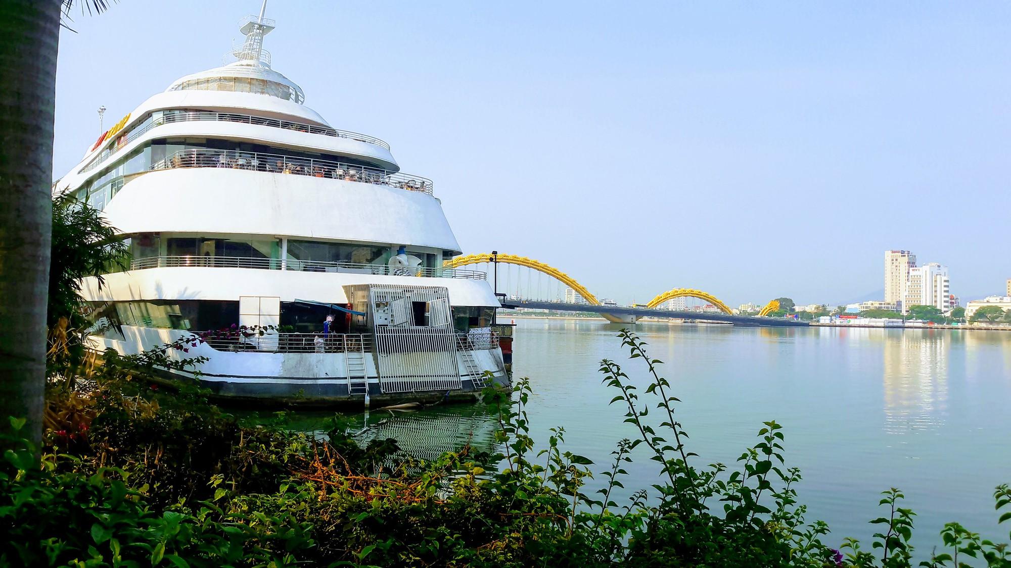 Vụ tạm dừng dự án Marina Complex ở Đà Nẵng: Cận cảnh những công trình, dự án dọc hai bờ sông Hàn hiện nay - Ảnh 10.