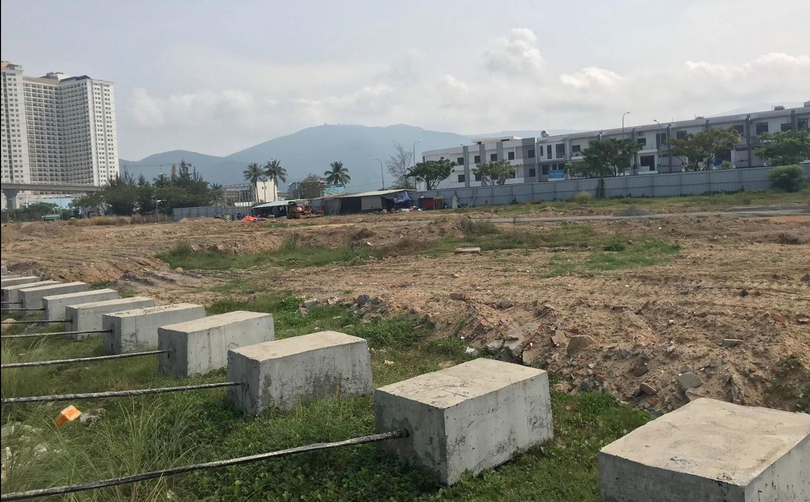 Yêu cầu công khai đánh giá tác động môi trường Dự án bất động sản và bến du thuyền - Marina Complex lấn sông Hàn - Ảnh 2.