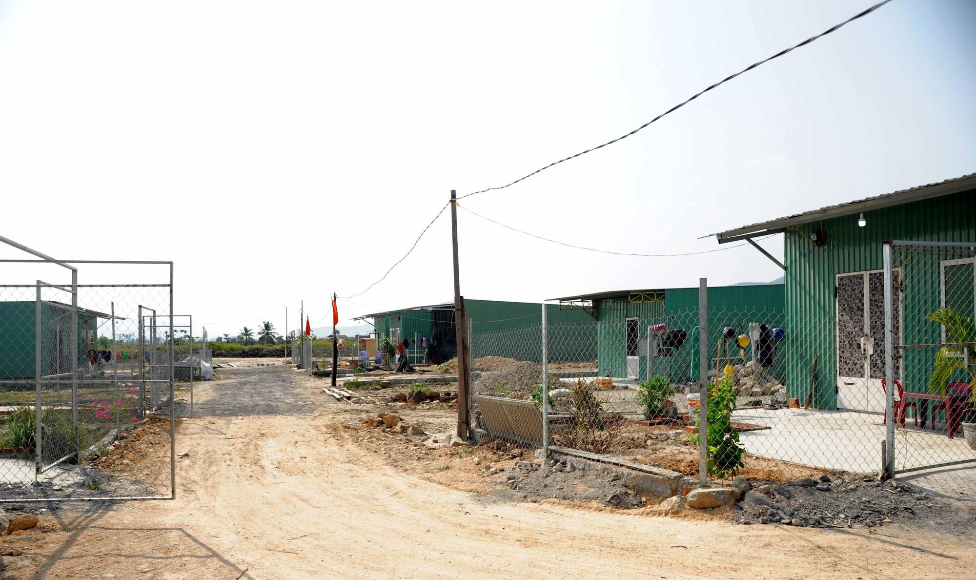 Khánh Hòa mạnh tay xử lý vi phạm trật tự xây dựng và đất đai - Ảnh 1.