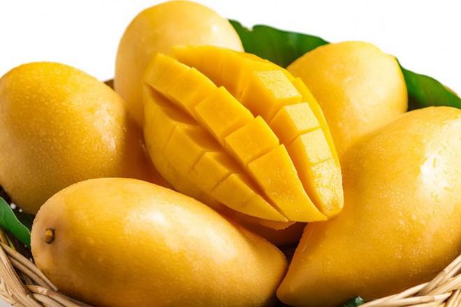 6 loại trái cây nên hạn chế ăn ngày nắng nóng - Ảnh 1.