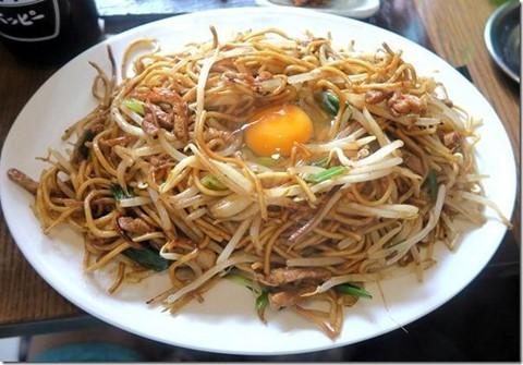 Loạt món ăn chứng tỏ độ cuồng trứng sống của người Nhật Bản - Ảnh 10.
