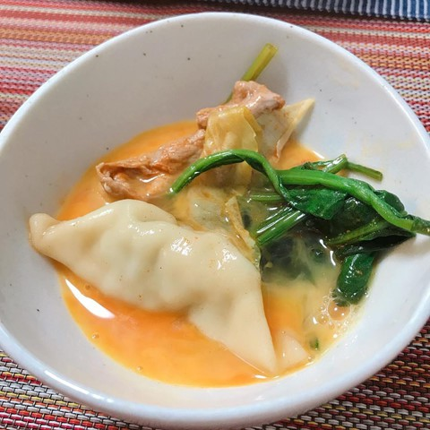 Loạt món ăn chứng tỏ độ cuồng trứng sống của người Nhật Bản - Ảnh 13.