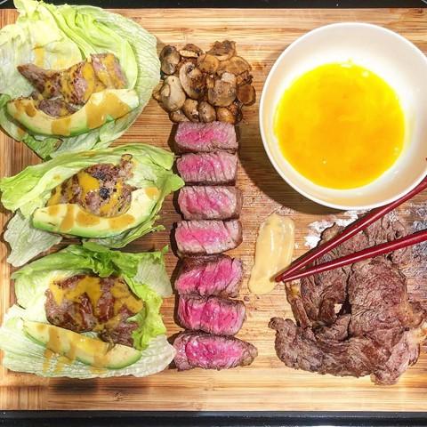Loạt món ăn chứng tỏ độ cuồng trứng sống của người Nhật Bản - Ảnh 4.