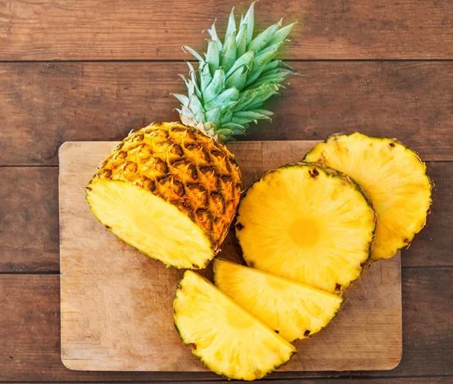 6 loại trái cây nên hạn chế ăn ngày nắng nóng - Ảnh 5.