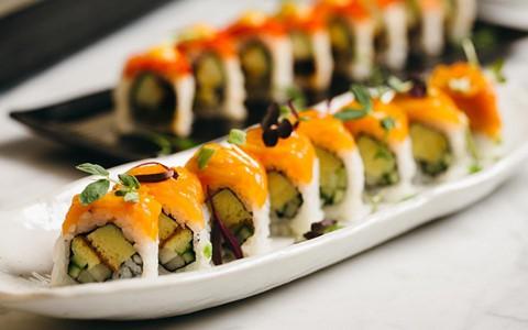 Loạt món ăn chứng tỏ độ cuồng trứng sống của người Nhật Bản - Ảnh 7.