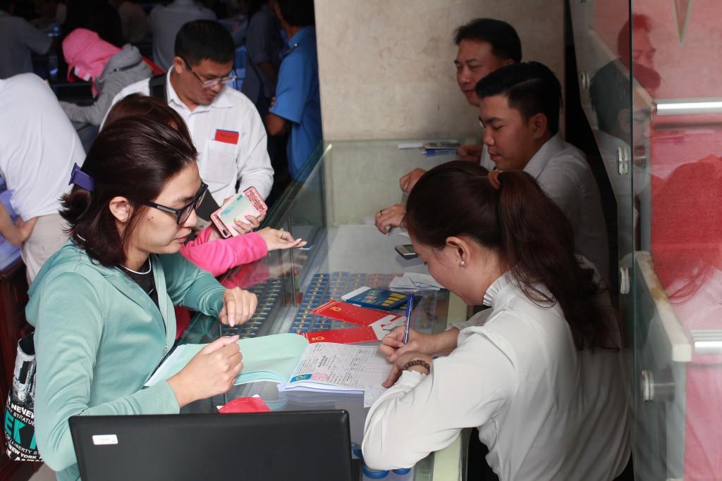 Bán vàng, nữ trang, đồng hồ, mắt kính, PNJ muốn có lợi nhuận nghìn tỉ trong năm 2019 - Ảnh 3.