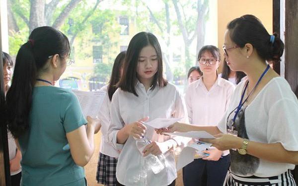 Đề thi thử THPT quốc gia 2019 môn Tiếng Anh THPT chuyên ĐH Sư phạm Hà Nội