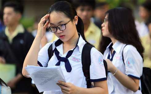 Đề thi thử THPT quốc gia 2019 môn Ngữ văn THPT chuyên ĐH Sư phạm Hà Nội có đáp án