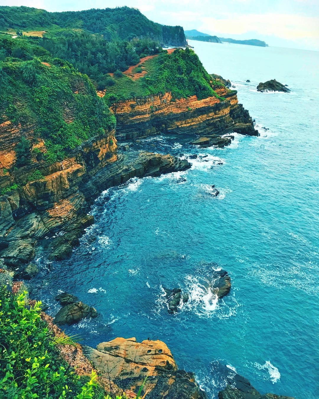Những hòn đảo thiên đường ngay tại Việt Nam cho dịp lễ 30/4 - 1/5 - Ảnh 1.
