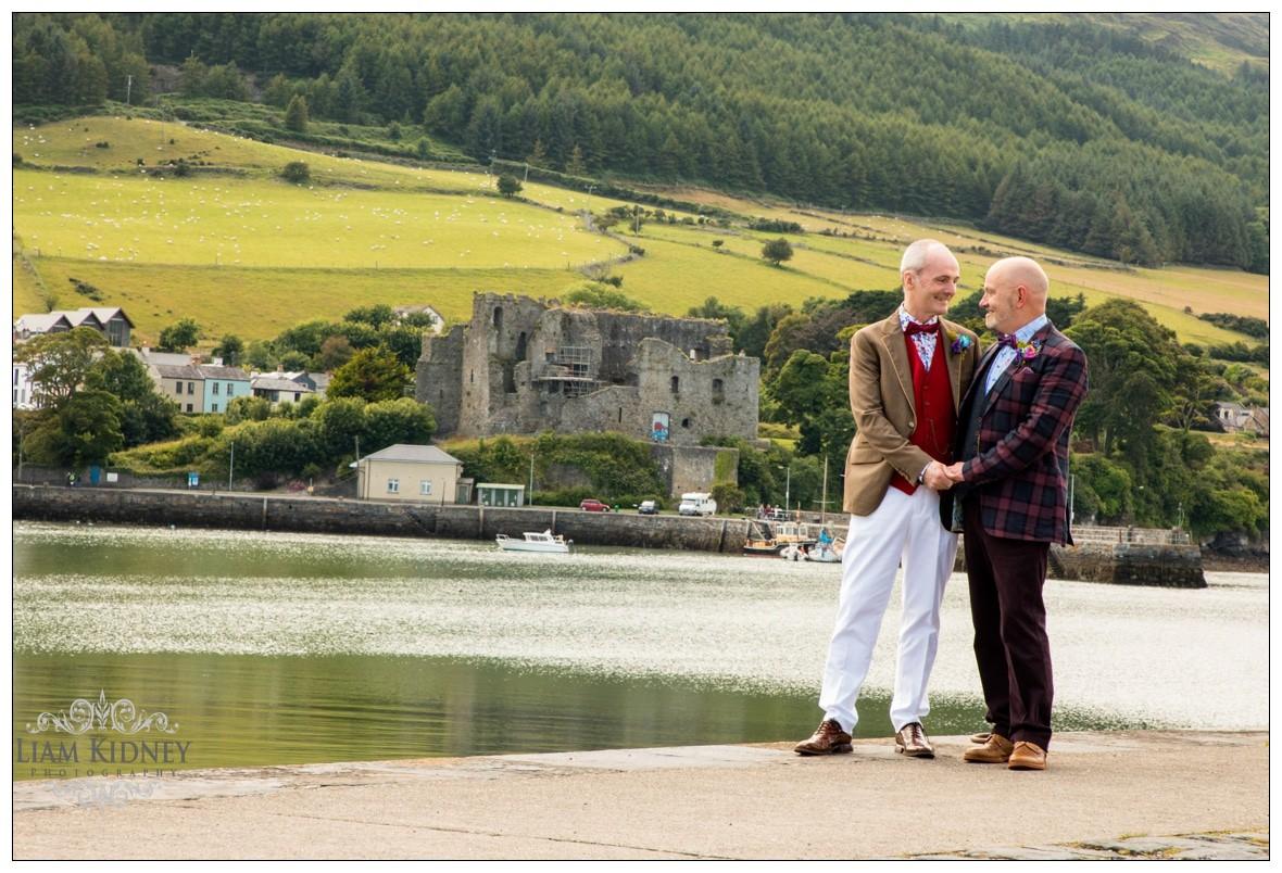 Đám cưới hạnh phúc của cặp đôi đồng tính: Tình yêu chưa bao giờ là muộn khi tìm được người đàn ông của đời mình - Ảnh 11.