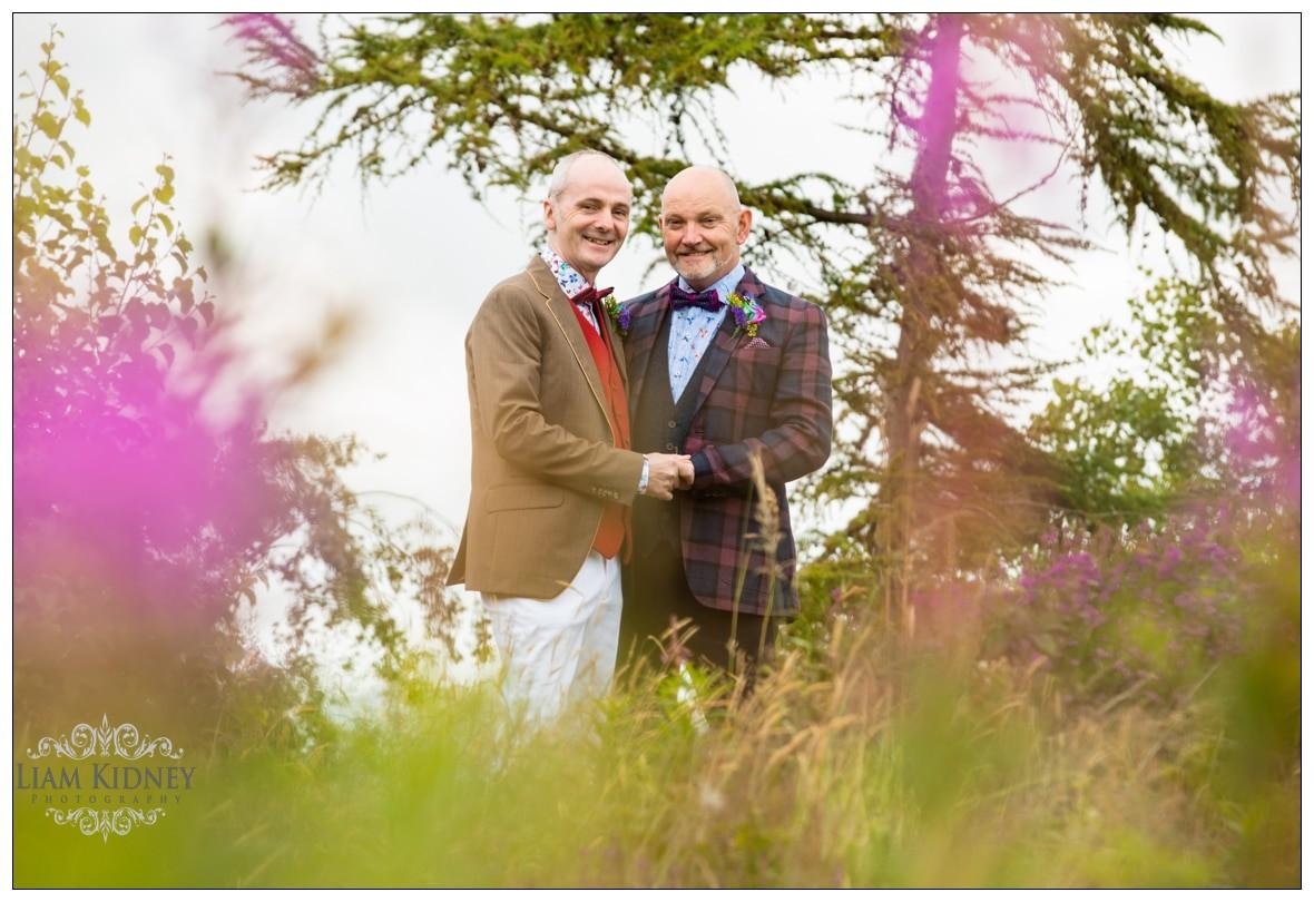 Đám cưới hạnh phúc của cặp đôi đồng tính: Tình yêu chưa bao giờ là muộn khi tìm được người đàn ông của đời mình - Ảnh 7.