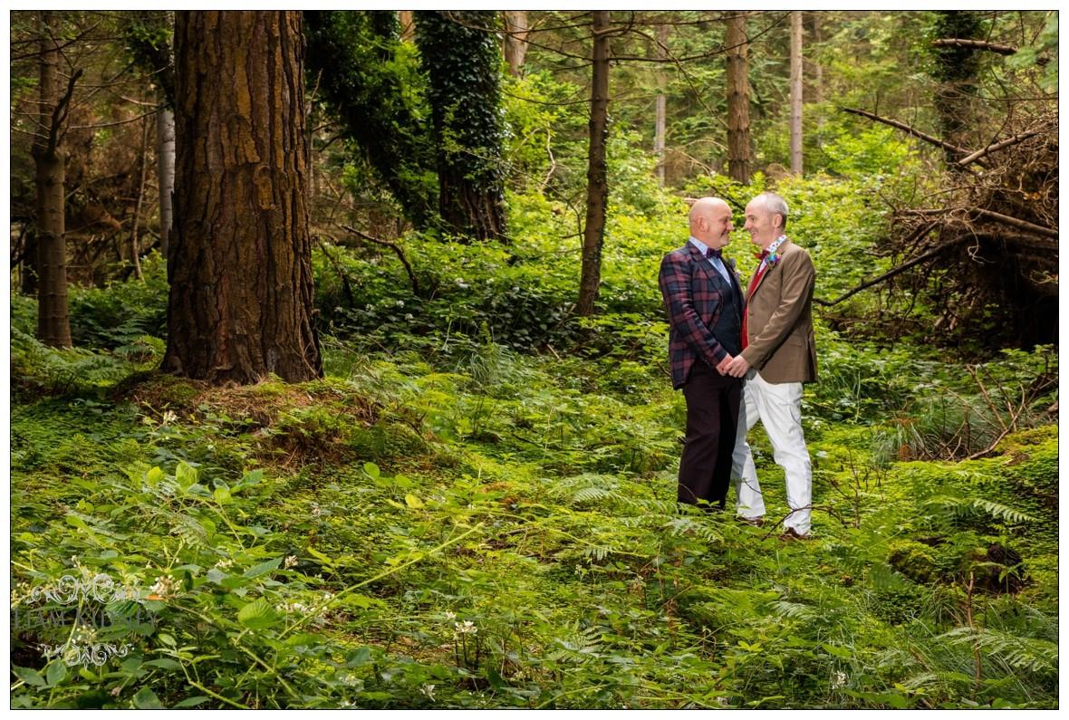 Đám cưới hạnh phúc của cặp đôi đồng tính: Tình yêu chưa bao giờ là muộn khi tìm được người đàn ông của đời mình - Ảnh 6.