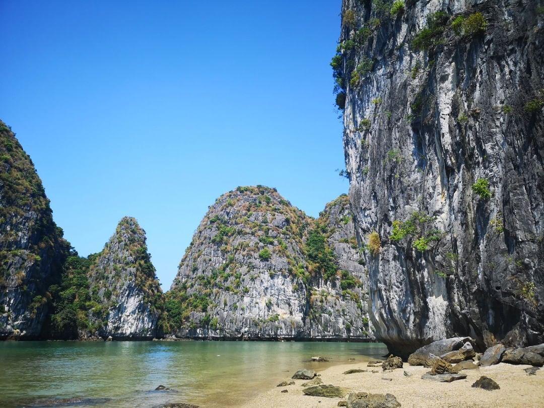 Những hòn đảo thiên đường ngay tại Việt Nam cho dịp lễ 30/4 - 1/5 - Ảnh 4.