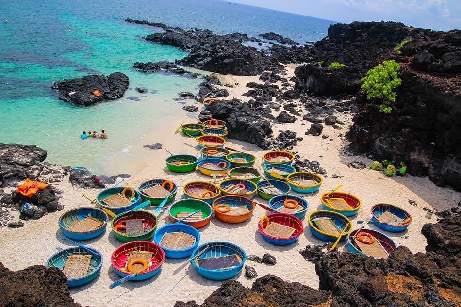 Những hòn đảo thiên đường ngay tại Việt Nam cho dịp lễ 30/4 - 1/5 - Ảnh 6.
