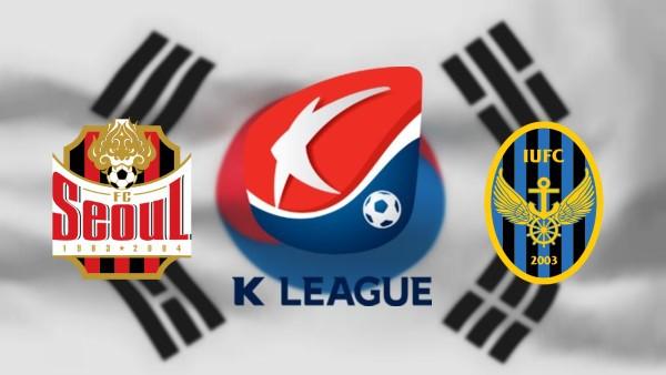 Công Phượng không ra sân, Incheon kiên cường cầm hòa FC Seoul, giành điểm số quý giá trên sân khách - Ảnh 1.