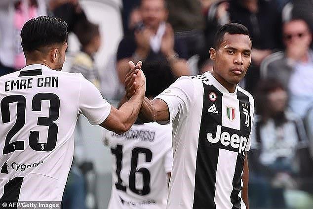 Juventus vô địch Serie A lần thứ 8 liên tiếp - Ảnh 3.