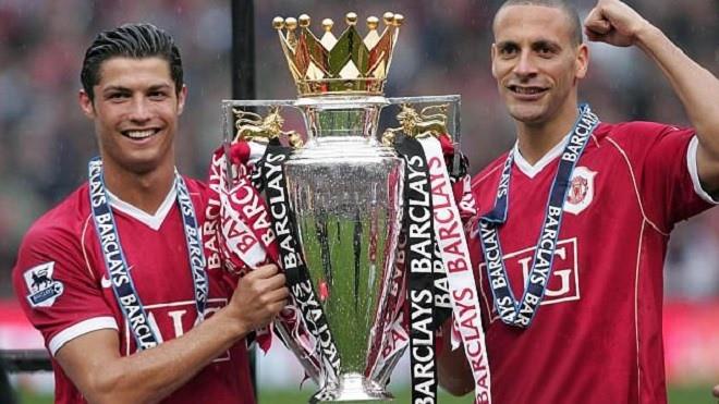 Vô địch Serie A, Ronaldo lập kỳ tích vô tiền khoáng hậu trong lịch sử - Ảnh 3.