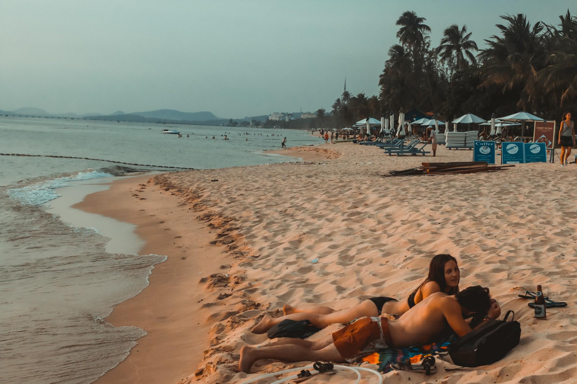 Những hòn đảo thiên đường ngay tại Việt Nam cho dịp lễ 30/4 - 1/5 - Ảnh 10.