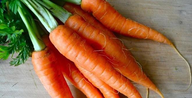 Bệnh từ miệng, người bị huyết áp thấp cần nhớ không nên ăn những thực phẩm này - Ảnh 2.