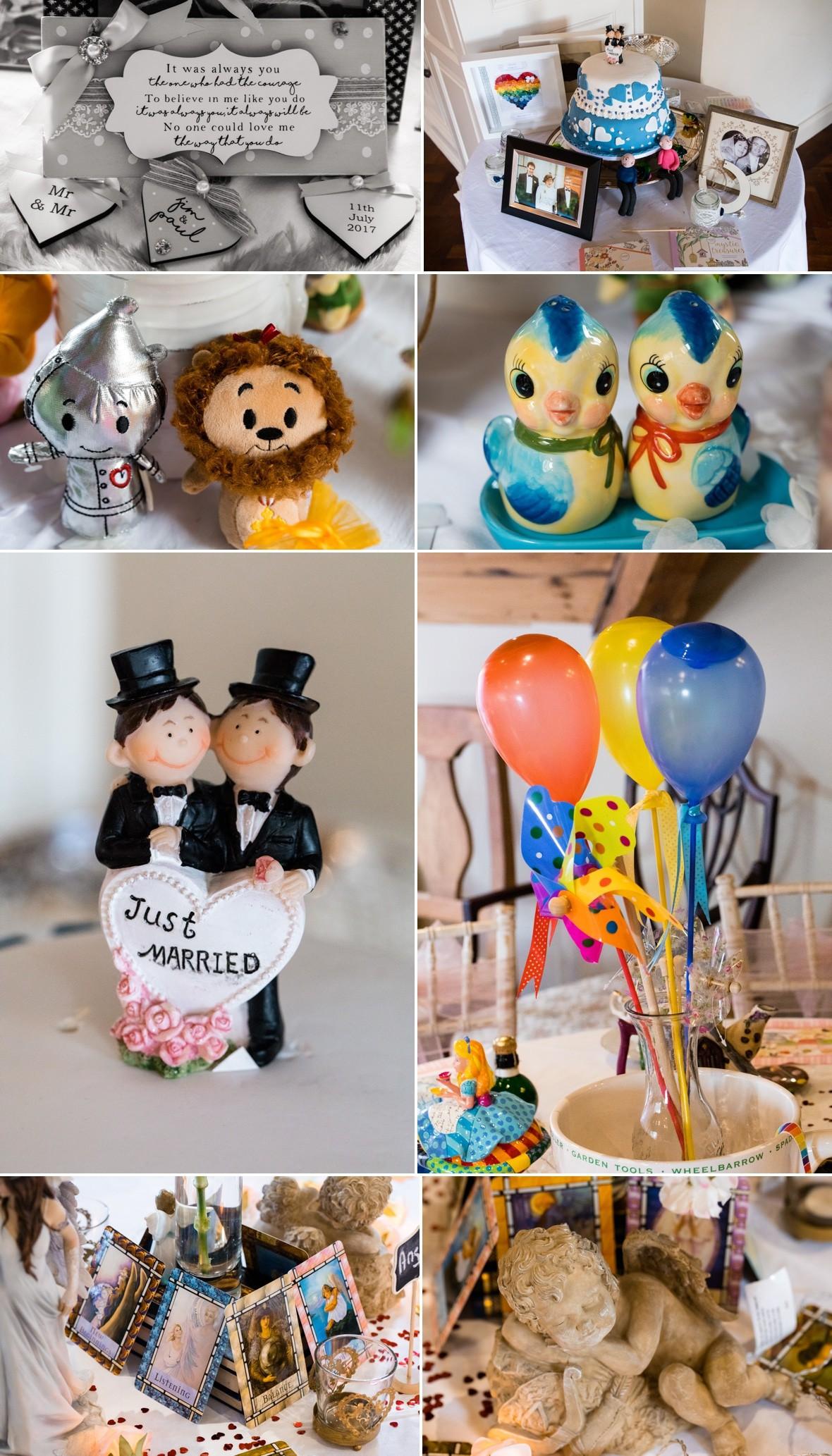 Đám cưới hạnh phúc của cặp đôi đồng tính: Tình yêu chưa bao giờ là muộn khi tìm được người đàn ông của đời mình - Ảnh 2.