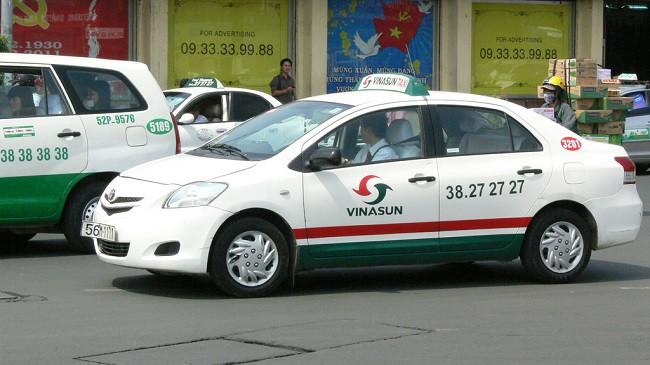 Uber rút khỏi Việt Nam, Vinasun bất ngờ lãi gấp 3 lần so với quí đầu năm 2018 - Ảnh 2.